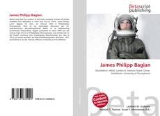 Buchcover von James Philipp Bagian