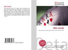 Buchcover von Alex Jacob