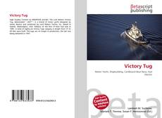 Bookcover of Victory Tug