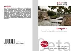 Buchcover von Medjerda
