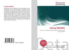 Bookcover of Sonny Werblin
