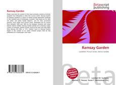 Copertina di Ramsay Garden