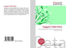 Bookcover of Taggart (1964 Film)