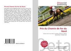 Borítókép a  Prix du Chemin de Fer du Nord - hoz