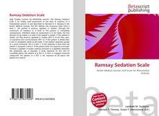 Buchcover von Ramsay Sedation Scale
