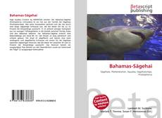 Обложка Bahamas-Sägehai