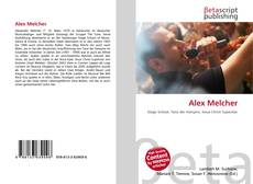 Bookcover of Alex Melcher