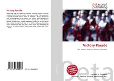 Bookcover of Victory Parade