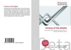 Couverture de Victory of the Daleks