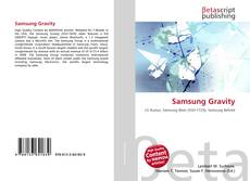 Bookcover of Samsung Gravity