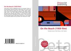 Buchcover von On the Beach (1959 film)