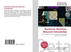 Bookcover of Warnowo, Warmian-Masurian Voivodeship