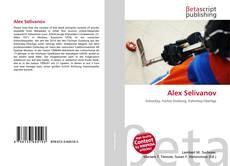 Bookcover of Alex Selivanov