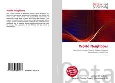 Capa do livro de World Neighbors
