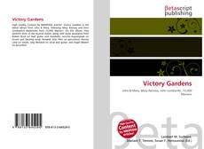 Bookcover of Victory Gardens