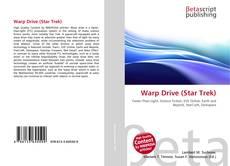 Bookcover of Warp Drive (Star Trek)