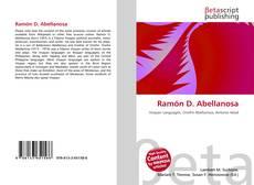 Bookcover of Ramón D. Abellanosa