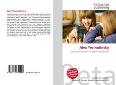 Bookcover of Alex Yermolinsky