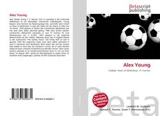 Bookcover of Alex Young