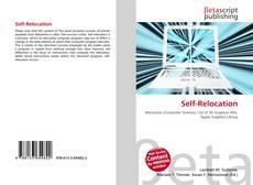 Bookcover of Self-Relocation