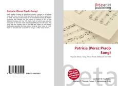 Buchcover von Patricia (Perez Prado Song)