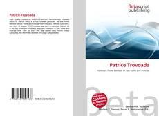 Patrice Trovoada的封面