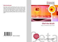 Bookcover of Olof the Brash