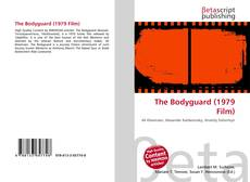 Bookcover of The Bodyguard (1979 Film)