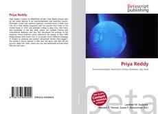 Couverture de Priya Reddy