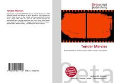 Tender Mercies kitap kapağı