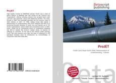 Buchcover von ProJET