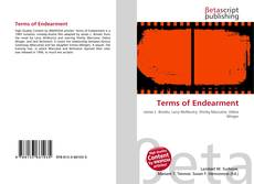 Bookcover of Terms of Endearment