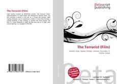 The Terrorist (Film) kitap kapağı
