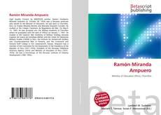 Buchcover von Ramón Miranda Ampuero