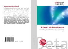 Bookcover of Ramón Moreno Bustos