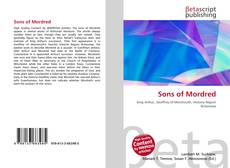 Bookcover of Sons of Mordred