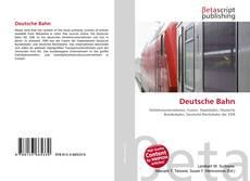 Buchcover von Deutsche Bahn