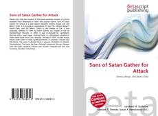 Bookcover of Sons of Satan Gather for Attack