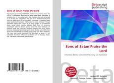 Bookcover of Sons of Satan Praise the Lord