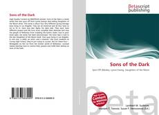 Bookcover of Sons of the Dark