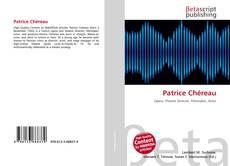 Patrice Chéreau的封面