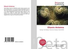 Bookcover of Eltanin Antenna