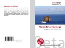 Bookcover of Alexander Archipelago