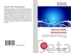 Buchcover von Warren (CDP), Massachusetts