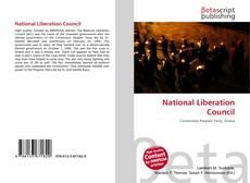 Portada del libro de National Liberation Council