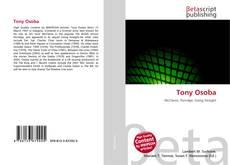 Capa do livro de Tony Osoba