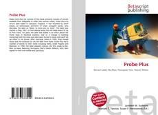 Buchcover von Probe Plus
