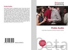 Buchcover von Probe Audio