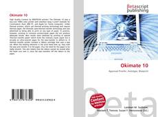Bookcover of Okimate 10