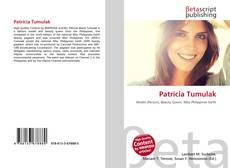 Bookcover of Patricia Tumulak